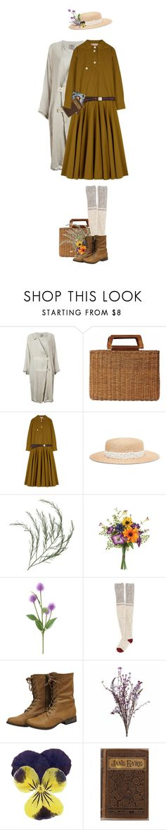 """""""*1759 (ANNE WITH AN E)"""" by cutekawaiiandgoodlooking ❤ liked on Polyvore featuring Issey Miyake, Salvatore Ferragamo, Marni, Eugenia Kim, Aéropostale, Abigail Ahern, anneofgreengables, anne and AnnewithanE"""