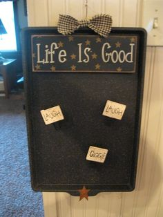 primitive craft ideas | Primitive Craft Ideas / Message Board