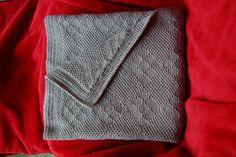Ravelry: Tuck Stitch Lap Blanket - Knitting Machine pattern by Pretty and Practical Patterns