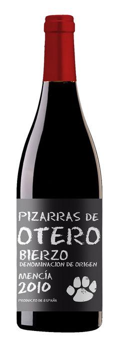 """El Mencía Pizarras de Otero se clasifica para La Nariz de Oro de """"Los Mejores vinos de España"""" http://www.vinetur.com/2014012314384/el-mencia-pizarras-de-otero-se-clasifica-para-la-nariz-de-oro-de-los-mejores-vinos-de-espana.html"""