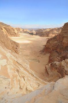 Sinai Bay, Egypt