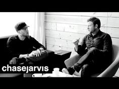 ▶ How to Sell Yourself Without Selling Out with Marc Ecko | Chase Jarvis LIVE | ChaseJarvis - YouTube