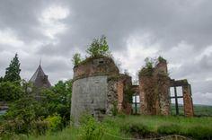 Kasteel van Hierges, Frankrijk