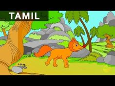 For Online Purchase: http://www.abiramiaudio.com/animation-stories-panchatantra-stories-vol-1-dvd-p-4036.html MAGIC BOX ANIMATION PROUDLY PRESENTS Pan...