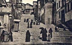 İstanbul'u hiç böyle görmediniz sayfa - 13 Istanbul Pictures, Ottoman Empire, Historical Pictures, Istanbul Turkey, Once Upon A Time, Old Photos, New York Skyline, Nostalgia, Photo And Video