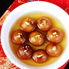 gulab jamun - soft moulth melting delicious sweet made for festivals & celebrations. Oats Recipes, Sweets Recipes, Indian Food Recipes, Snack Recipes, Indian Desserts, Indian Snacks, Diwali Recipes, Appetizer Recipes, Breakfast Recipes