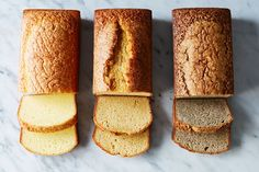 Food Processor Pound Cake Recipe on Food52 Easy Pound Cake, Pound Cake Recipes, Pound Cakes, Cupcakes, Cupcake Cakes, Hot Butter, Melted Butter, Loaf Cake, Baking Tips