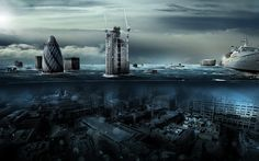 post apocalypse people | Sci Fi Post Apocalyptic Wallpaper/Background 1680 x 1050 - Id: 282648 ...