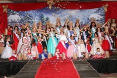 East Coast USA Pageant Christmas Spectacular