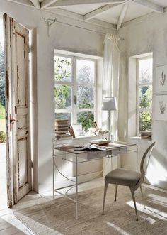 Another dreamy workspace | Daily Dream Decor
