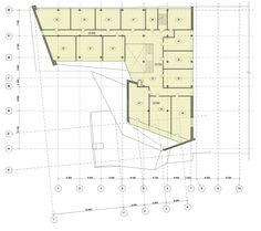 Gallery - Istra Tennis Club / Za Bor Architects - 12