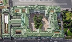 RUS-2016-Aerial-SPB-Winter Palace (crop) - Winter Palace - Wikipedia Winter Palace St Petersburg, Switzerland Places To Visit, Romanov Palace, Turkey Vacation, Neoclassical Architecture, Poland Travel, Minecraft Architecture, Hermitage Museum, Beautiful Architecture