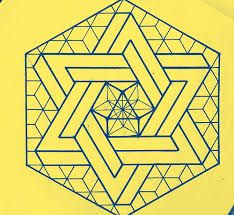 sacred geometry hexagon - Google Search