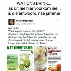 28 Dae Dieet, Dieet Plan, 28 Days, Afrikaans, Eating Plans, Diets, Exercises, Anna, How To Plan