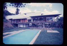 Galeria de Clássicos da Arquitetura: Residência Liliana e Joaquim Guedes - 8