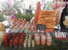 mesas de dulces bautizo, comunion, boda, cumpleaños