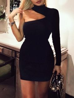 This bodycon dress is suitable for a party, club and cocktail, looking chic and stylish. cocktail dress,bodycon dress outfits,dress nigth – My World Club Dresses, Sexy Dresses, Evening Dresses, Fashion Dresses, Reiss Dresses, Hoco Dresses, Mermaid Dresses, Tight Dresses, Dance Dresses