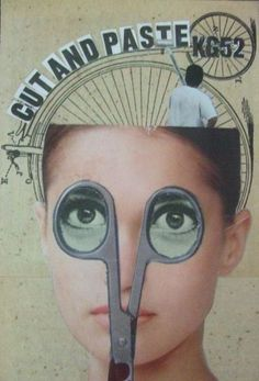 cut and paste kitsch style collage photo art print surreal Collages, Collage Artists, Photomontage, Dadaism Art, Psy Art, Photoshop, Cut And Paste, Mixed Media Collage, Vintage Travel Posters