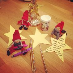 25 Ideas for the Kindness Elves - The Imagination Tree 25 Ideas for the Kindness Elves – The Imagination Tree Christmas Elf, Christmas Angels, Christmas Crafts, Childrens Christmas, Christmas Love, Holiday Crafts For Kids, Christmas Activities, Kindness Activities, Kindness Ideas