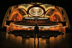 orpheum theater - minneapolis by Dan Anderson