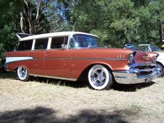 1957 Chevrolet wagon Maintenance of old vehicles: the material for new cogs/casters/gears/pads could be cast polyamide which I (Cast polyamide) can produce
