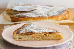 """La Galette des Rois es la tarta que toman los franceses el día de Reyes y durante los días anteriores y posteriores. Para ellos es como para nosotros el Roscón de Reyes, de hecho la traducción de """"Galette des Rois"""" … Continuar leyendo →"""