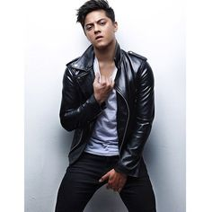 Top 20 Hottest Filipino Guys for 2019 - Hair Styles 2019 Filipino Guys, Bench Clothing, Daniel Johns, Daniel Padilla, John Ford, 2015 Hairstyles, Trends, Queen Of Hearts, Modern Man