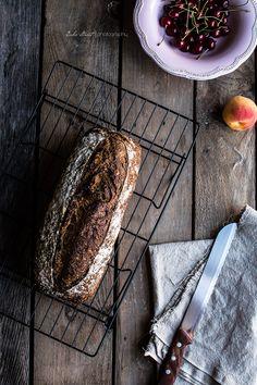 Pan de semillas e integral en molde - Bake-Street.com