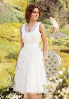 Short Hippie Wedding Dresses Short Wedding dres Designer