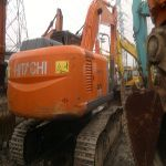 There are various kinds of used excavators both in domestic and international markets. Well, some small problems when will happen and this i...