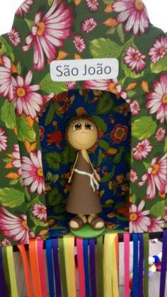 Boneco de Eva de São João