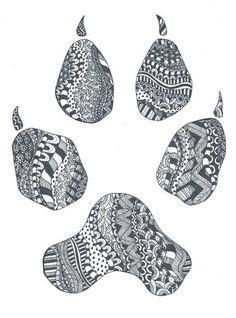 Inspiring doodle drawing ideas. Craftsy.com/blog