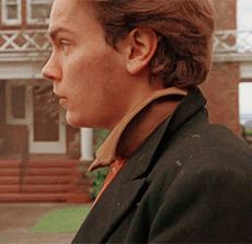 River Phoenix my own private idaho gif… Lost River, River I, River Phoenix Keanu Reeves, My Own Private Idaho, I Still Love Him, Character Aesthetic, Popular Culture, My Sunshine, Actors & Actresses