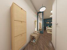 Планировка 1 комнатной хрущевки в доме серии 1-528