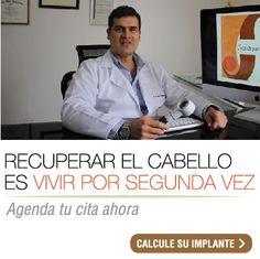 Clínica de trasplante capilar #1 en Colombia: Principal centro médico de implantes y tratamientos para el pelo en cejas, cabello, patillas, barba, bigote.