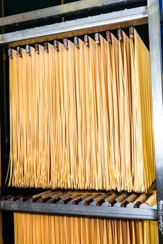 #rustichelladabruzzo #pastafactory