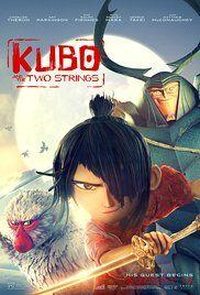 Kubo ve Sihirli Telleri Poster