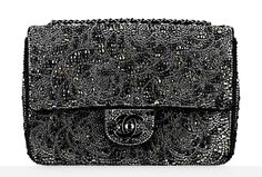 Chanel Pre-Collection Spring 2016 Bags are Here; Check Out All the Pics and Prices
