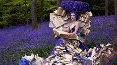 Alice in Wonderland by Kirsty Mitchell