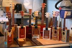 Great Plains Handmade Instruments