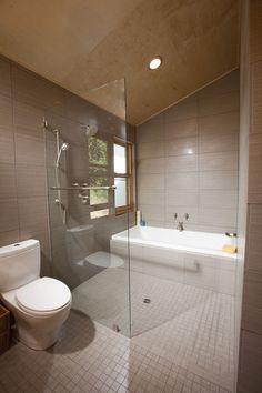 Voorbeeld badkamers en toiletten - Sanidrõme Hoezen   Badkamers ...