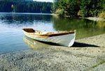 Row boat...