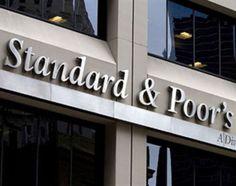 """cool """"ستاندرآند بورز"""" تخفض توقعاتها لسعر النفط إلى 40 دولارا للبرميل"""
