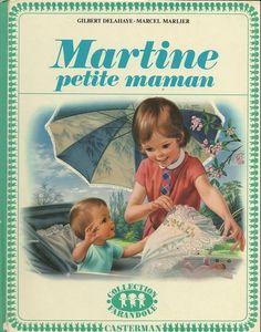 """""""MARTINE"""" Un de mes albums préféré !!!"""