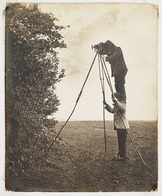 11 Vintage Photos of what photography used to look like.  #Vintagephotos #Photography