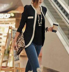 #tbdressreviews #Clothing #Outwear #Tops #Women #Blazers #tbdress.