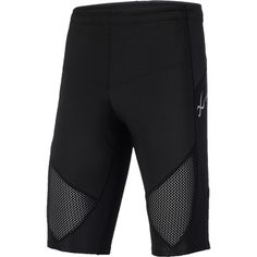 CW-X Men's Stabilyx Ventilator Shorts -- the best for running and can be used as a base layer.