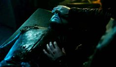 """LOOK AT HOW DEAD JON SNOW IS. HE IS SO DEAD.   The Trailer For """"Game Of Thrones"""" Season 6 Is Finally Here And Oh My God"""
