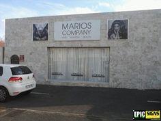 Marios Keynote Keynote, Mario, Garage Doors, Boards, Signs, Outdoor Decor, Home Decor, Planks, Decoration Home