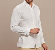 deb8911b8e Linen Haute Couture. 3 Fashions Pockets.